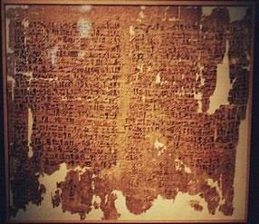 Papiro Westcar