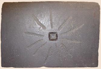 La piedra de Shabako
