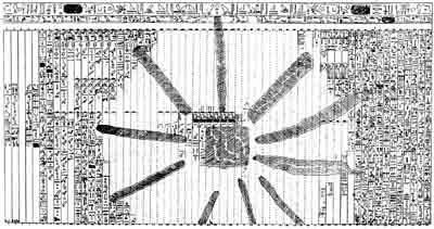 """Imagen de """"The Philosophy of a Menphite Priest"""" de J. H. Breasted. Pincha sobre la imagen para verla ampliada y con mayor resolución"""