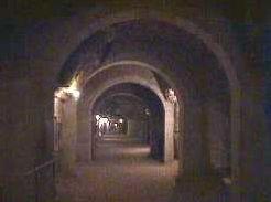 Corredor del Serapeum