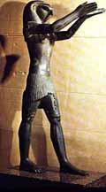 Horus. Pincha para ver la imagen ampliada