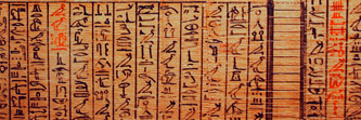 Epigrafía y papirología
