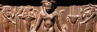 Las leyendas mitológicas