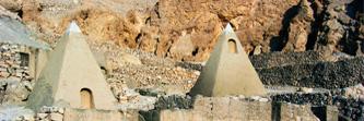 Tumbas y mastabas